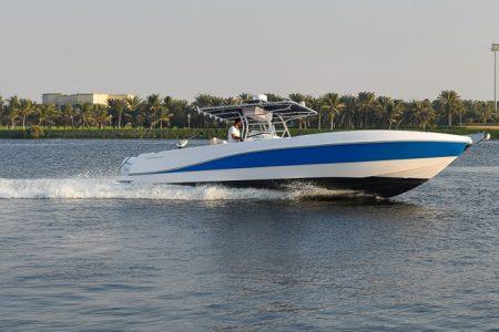 Silvercraft 36 CC
