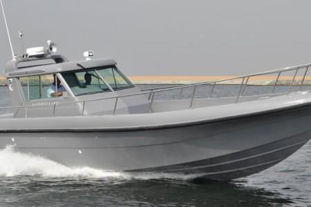 Coastguard 36