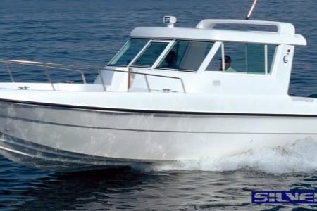 Silvercraft 31 HT