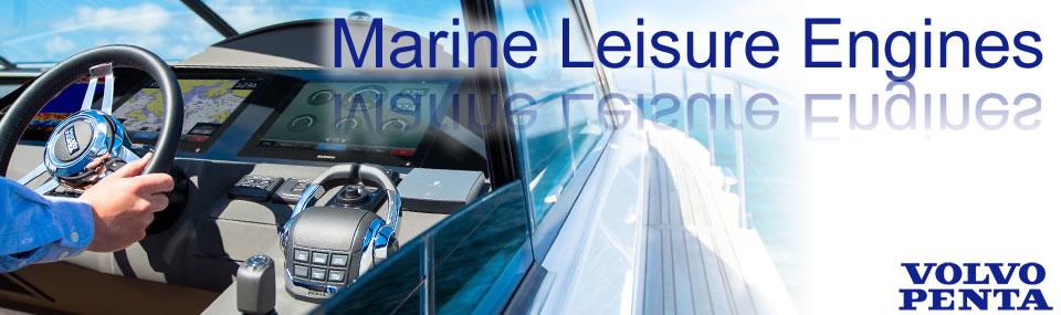 MarineLeisureEngines