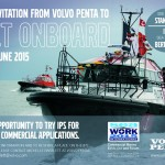 Commercial Marine & Workboat Exhibition and Conference