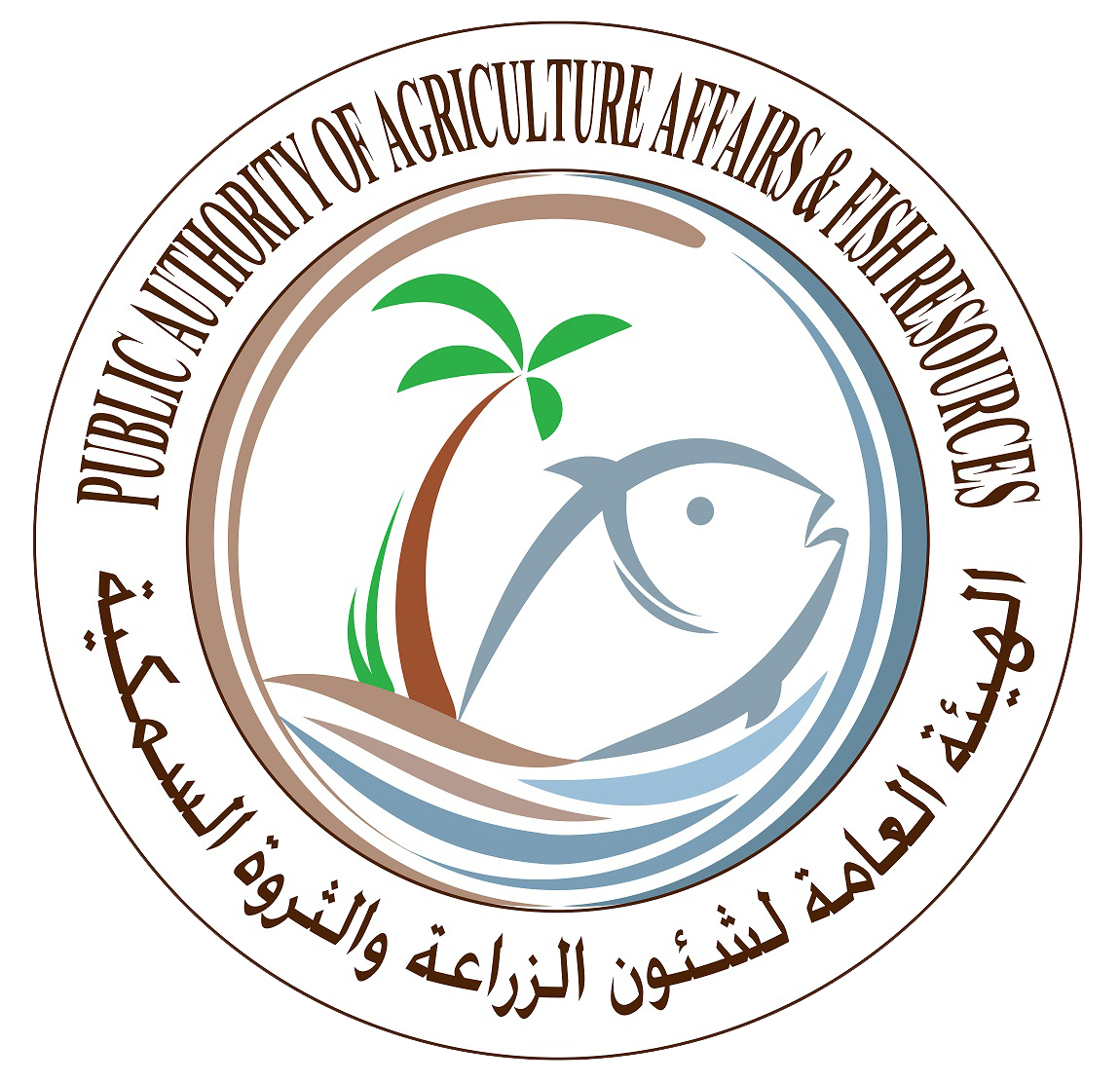 Kuwait agriculture and fish resource