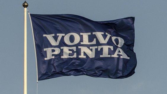 brand-contact VOLVO PENTA