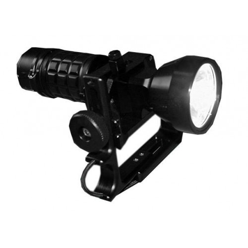 Dive Lights & Torches al boom marine