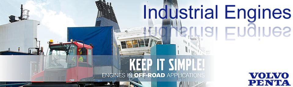 IndustrialEngines