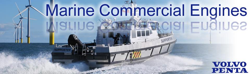 MarineCommercialEngines