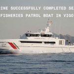 Kuwait Fisheries Patrol Boat – SABAH