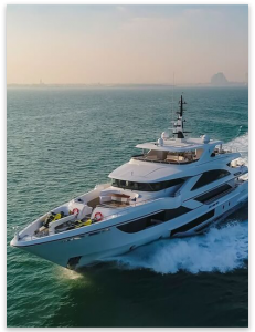 yacht and boat sales
